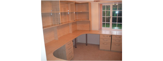 Small Office & Home Office Furniture