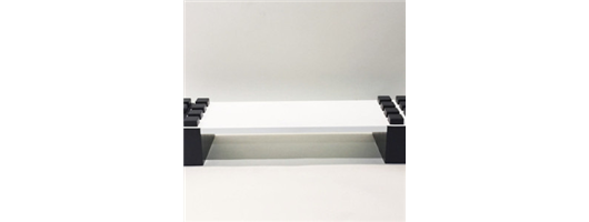 91cm Modular Block Shelf