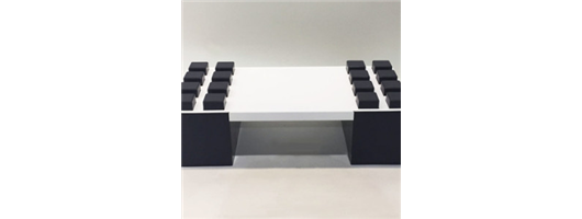 61cm Modular Block Shelf