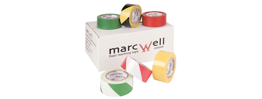 Floor Marking Tapes & Applicators