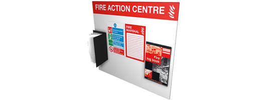 Action Centres