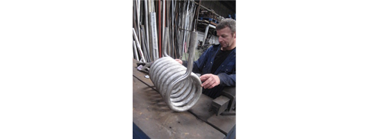 Tube & Pipe Bending