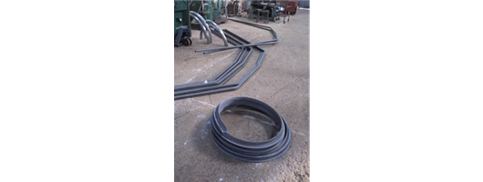Ring Rolling & Section Bending