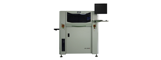 SMT Screen Printer - ESE US-8500X Fully Automatic