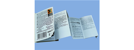 Leaflet Labels