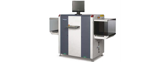 Rapiscan 620 conveyor baggage x-ray scanner