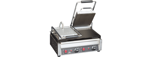 Panini Press and Contact Grills