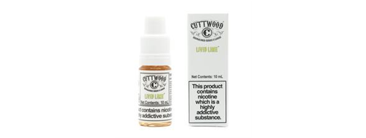 Cuttwood Livid Lime