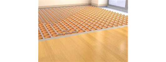 Undefloor Heating Systems