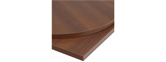Walnut Laminate Table Top
