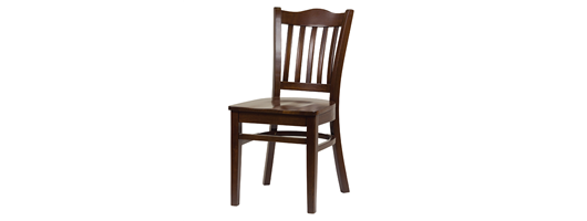 Solid Beech Dining Chair