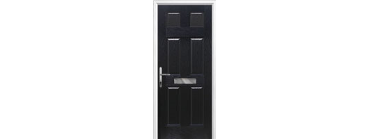 Composite Fire Doors
