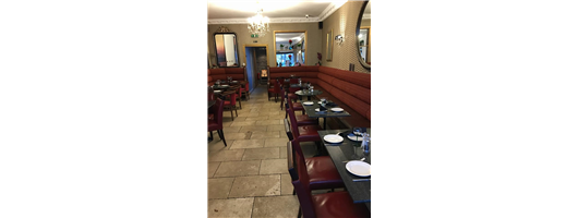 Restaurant Refurbishment
