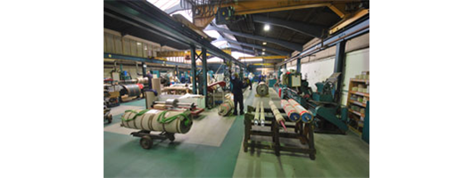 Ecotile Factory