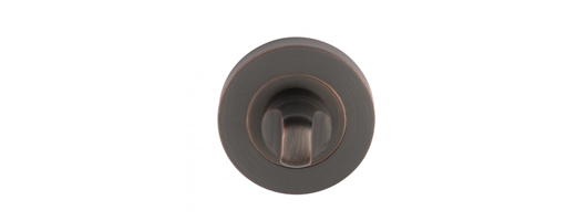 Bathroom Turn & Release Oil Rubbed Bronze