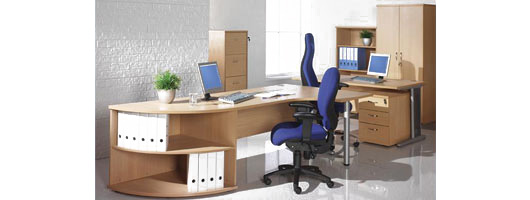 Office furniture, Merlin Industrial Products Ltd
