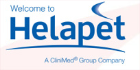 Helapet Ltd Logo