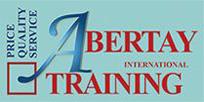 AbertayTraining_Logo