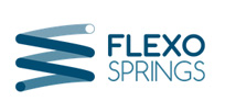 Flexo Springs Logo