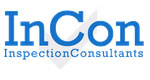 InCon Inspection Consultants Logo
