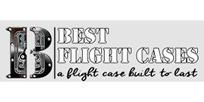 Best Flight Cases Logo