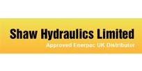 Shaw Hydraulics Ltd Logo