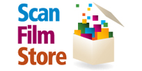 Scan Film or Store Ltd Logo