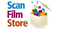 Scan Film or Store Ltd Logo