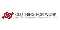 Clothing for Work Logo