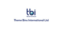 Theme Bins International Ltd Logo