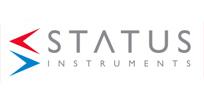 Status Instruments Logo
