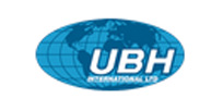 UBH International Logo