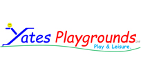 Yates Playgrounds logo