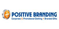Positive Branding Logo