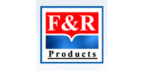 F&R Products Ltd Logo