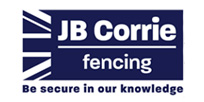 JB Corrie & Co Ltd Logo