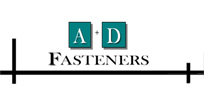 A&D Fasteners Logo