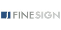 Fine Sign (Wembley) Ltd Logo