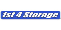 1st 4 Storage Ltd Logo