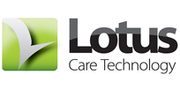 Lotus Care Technology Logo
