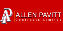 Allen Pavitt Contracts Logo