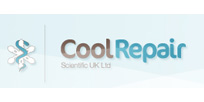 Cool Repair Scientific UK Ltd Logo