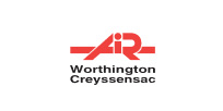 Worthington Creyssensac Air Compressors Ltd Logo