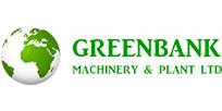 Greenbank Machinery & Plant Ltd Logo