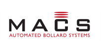 MACS Automated Bollard Systems Ltd Logo