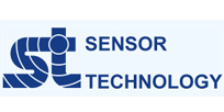 Sensor Technology Logo