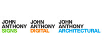 John Anthony Signs Logo