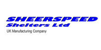 Sheerspeed Shelters Ltd Logo