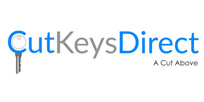 Cut Keys Direct Ltd Logo