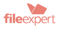 FileExpert Document Management logo